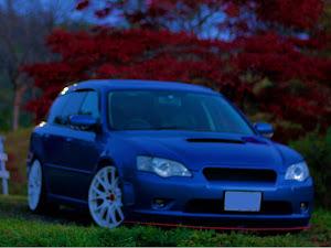 レガシィツーリングワゴン BP5 H18年 GT ワールドリミテッド2005のカスタム事例画像 104さんの2020年11月01日00:05の投稿