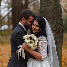 Wedding photographer Yuriy Trondin (TRONDIN). Photo of 08.11.2017
