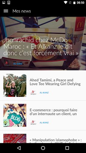 News Bladi Actualités et Infos