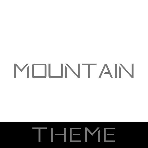 Mountain for Xperia™