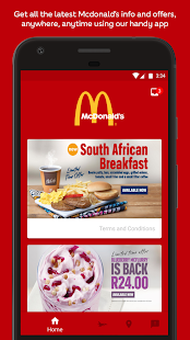 McDonald's CT Wi-Fi - náhled