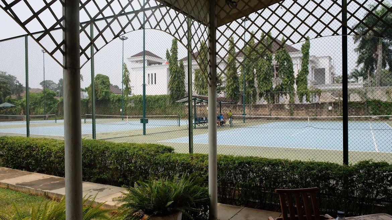 tempat main squash di jakarta