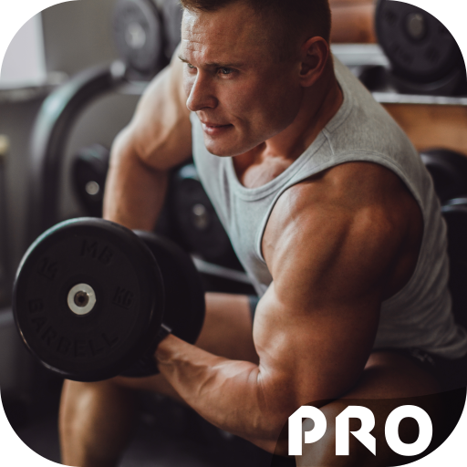 Workout Coach Pro - Workouts & Fitness At Home