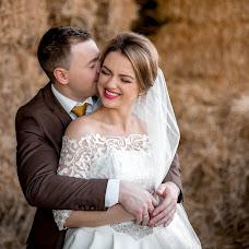 Wedding photographer Irina Krishtal (IrinaKrishtal). Photo of 03.12.2017