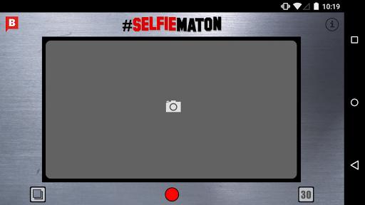 SelfieMaton