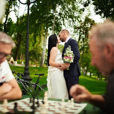 Wedding photographer Yuriy Pustinskiy (yurijmihajlovich). Photo of 25.09.2018