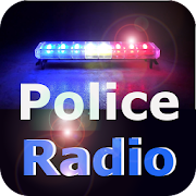 Police Radio Scanner  Icon