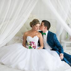 Wedding photographer Lyubov Romashko (romashka120477). Photo of 05.05.2014