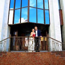 Wedding photographer Irina Vorfolomeeva (IrinkaCanon). Photo of 22.10.2015