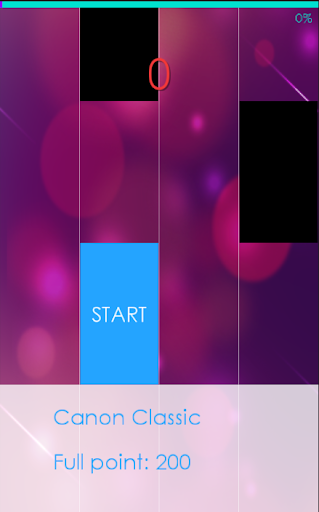 Pink Piano Tiles Pro