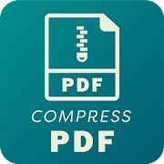Compress PDF Files Size. Compress Large Files.