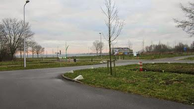 Photo: Een impressie van de Reeuwijkse Plassen door ... Ron, moederziel alleen in de vroege vroegte