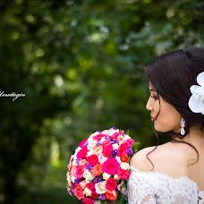 Wedding photographer Dastan Umottegin (umottegin). Photo of 30.08.2016