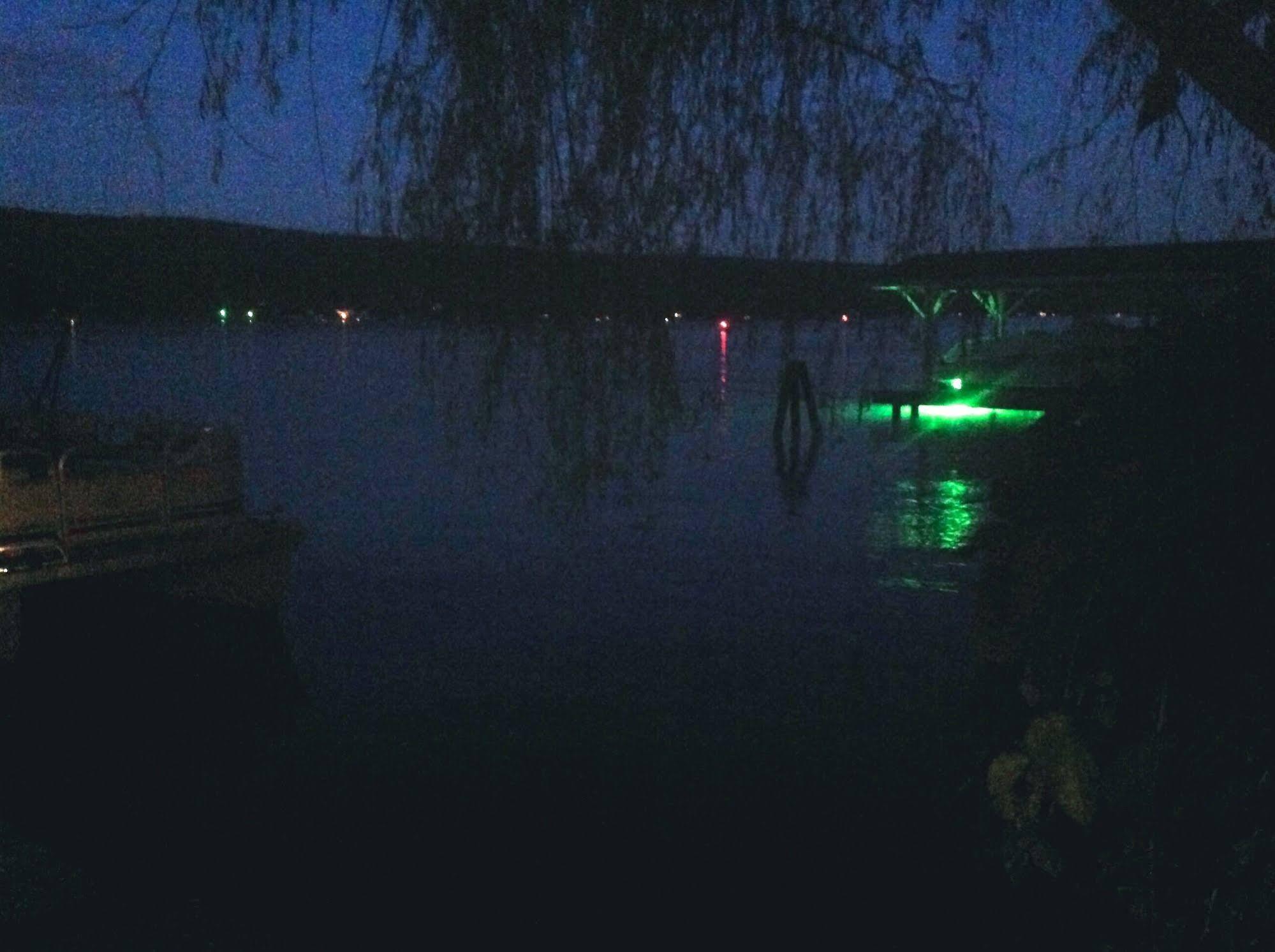 The Willows B and B on Keuka Lake