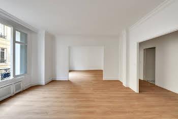 Appartement 3 pièces 103,6 m2