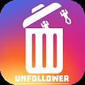 Unfollower for Instagram icon