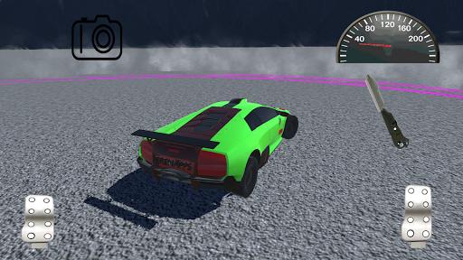 Real Extreme Drift Simulator