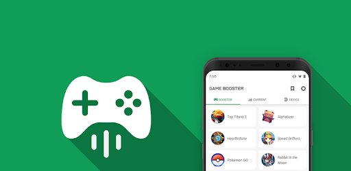 Game Booster ⚡Play Games Faster & Smoother - Apps on Google Play