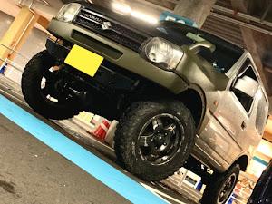 ジムニー JB23Wのカスタム事例画像 悟生さんの2020年11月20日22:42の投稿