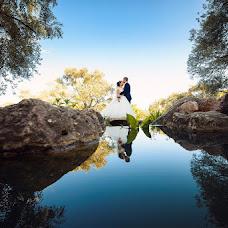 Wedding photographer Ibraim Sofu (Ibray). Photo of 29.04.2016