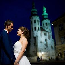 Wedding photographer Mateusz Sebastian (rzeszow). Photo of 09.01.2015