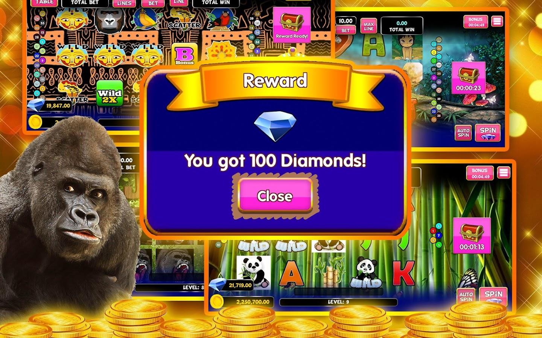 diamond vip club casino download