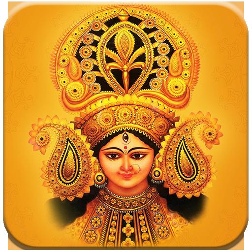 Nav Druga Aarti & Poojan App
