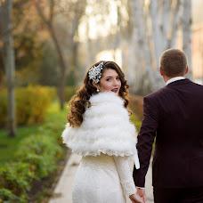 Wedding photographer Maksim Shpak (ShpakMaksim). Photo of 29.12.2016