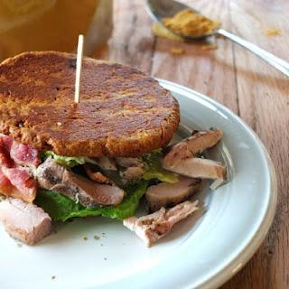 AIP Sweet Potato Sandwich Thins