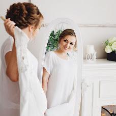 Wedding photographer Nadezhda Zolotareva (Zolotareva). Photo of 27.12.2016