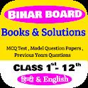 Bihar Board Books & Solutions, MCQ , Model Paper icon