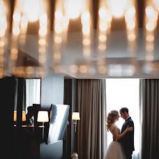 Wedding photographer Daniel Gerasim (Danu001). Photo of 17.11.2016