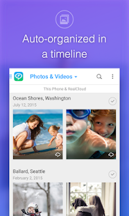 RealTimes (with RealPlayer)- screenshot thumbnail