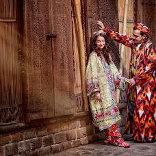 Wedding photographer Sarvar Azimov (sarvarazimov). Photo of 06.04.2016