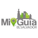 Mi Guía El Salvador icon