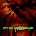 Sonidos de Miedo Gratis icon