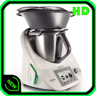 Recipes Thermomix, Thermorecetas easy icon