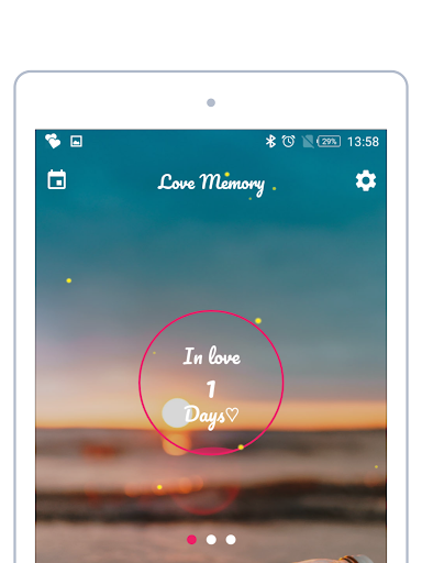 Lovedays Counter- Been Together apps D-day Counter 1.0 11