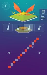 Lily - 有趣的音乐创作 Screenshot