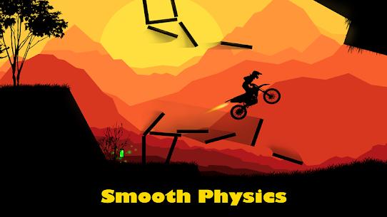 Sunset Bike Racer — Motocross MOD APK [Unlimited Money] 3