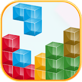 Bricks Block Logic Grid Puzzle