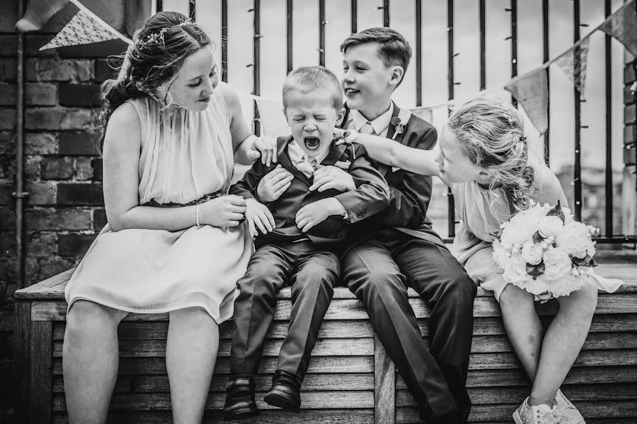 Wedding photographer Pete Farrell (petefarrell). Photo of 14.06.2019