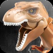 Jurassic Minifigures