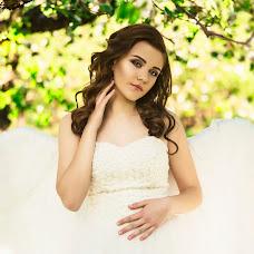 Wedding photographer Margarita Skripkina (margaritas). Photo of 05.06.2017