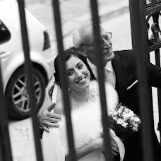 Wedding photographer Roberto Di Girolamo (robertodigirola). Photo of 04.08.2015