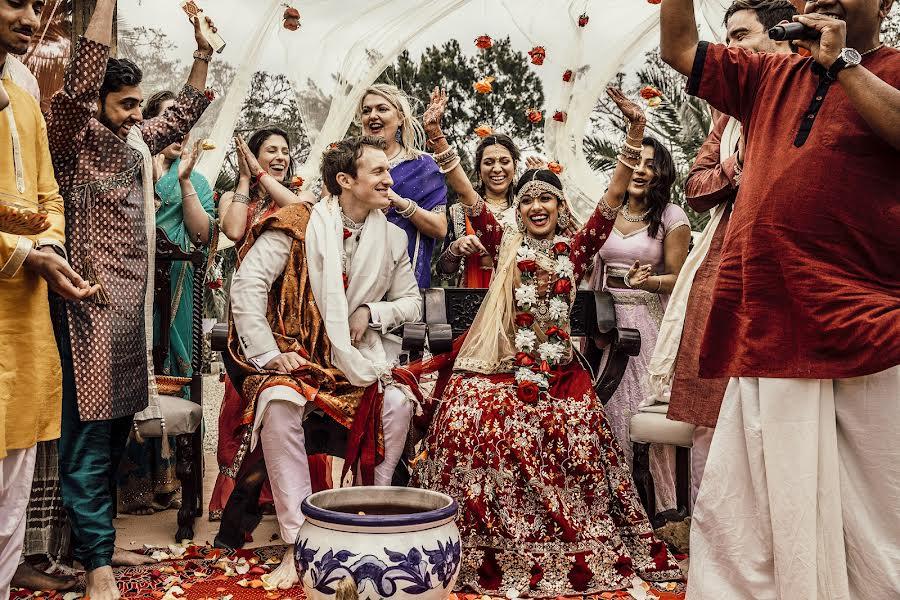 Fotógrafo de bodas Inma Del valle (INMADELVALLE). Foto del 25.10.2019