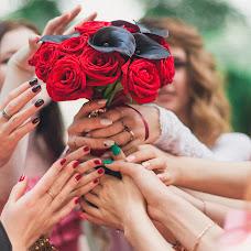 Wedding photographer Larissa Bukar (moresuxo). Photo of 11.10.2016