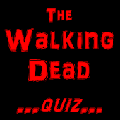 The Walking Dead: Quiz