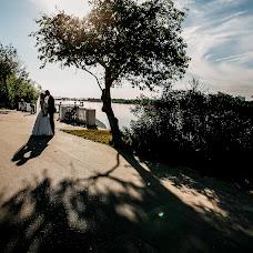 Wedding photographer Yana Krutikova (IanaKrutikova). Photo of 16.09.2018