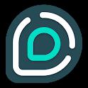 Linebit Light - Icon Pack icon